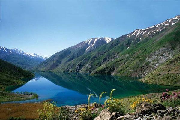 همایش ثبت جهانی دریاچه گهر برگزار گردید