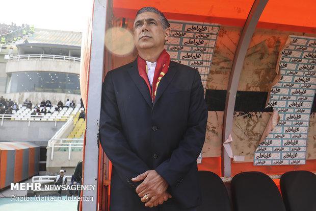 آرزویم کار در تیم ملی ایران است، برکناری دایی و شفر اشتباه بود