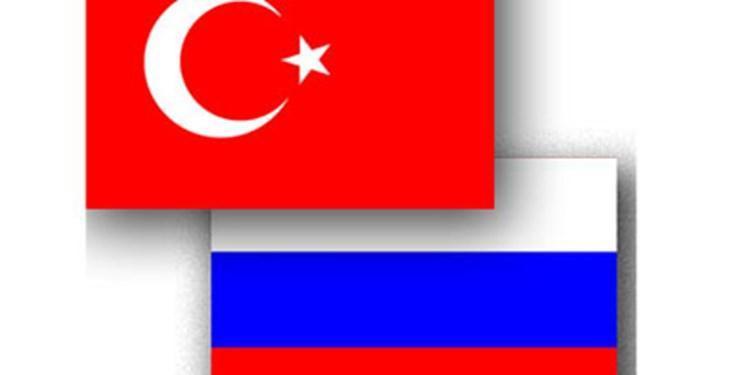 مذاکرات روسیه و ترکیه برای فراوری مشترک هواپیمای مسافربری