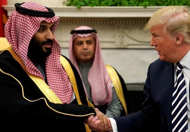 نویسنده مصری: بن سلمان عامل جنگ و ویرانی دنیا اسلام ، مشکل عربستان ظلم و استبداد است