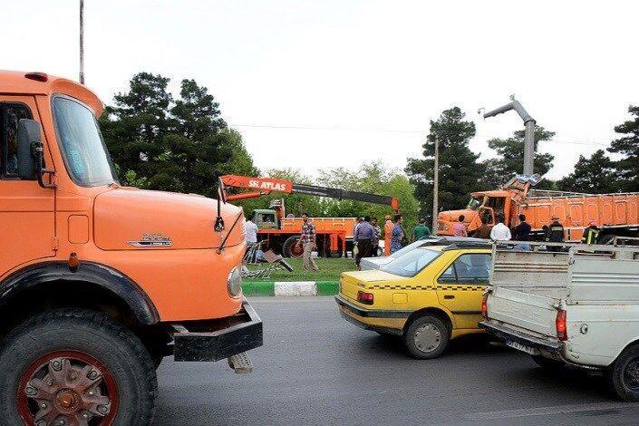 تن-کیلومتر مبنای محاسبه کرایه حمل بار در سیستان و بلوچستان شد