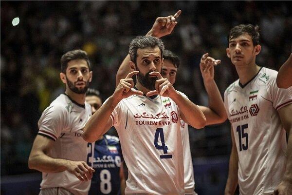 بهترین های جام بیستم معرفی شدند، سه عنوان برترین به ایران رسید